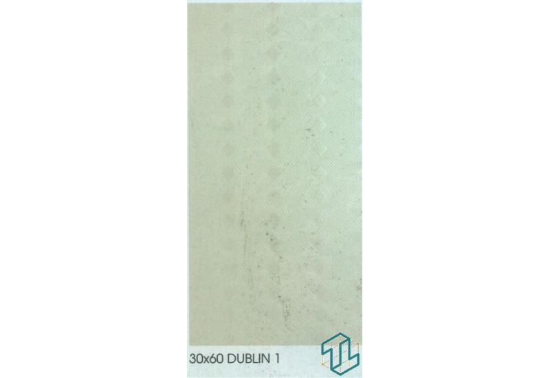 Dublin 1 - Wall Tile