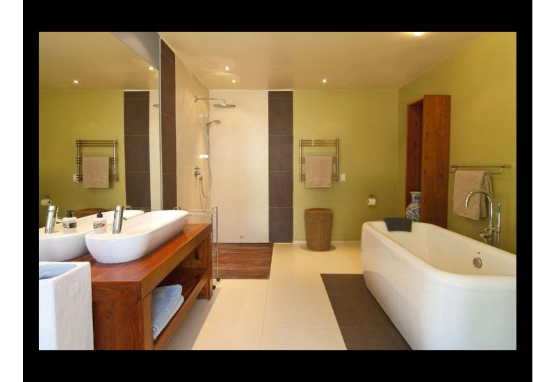 American Bathroom