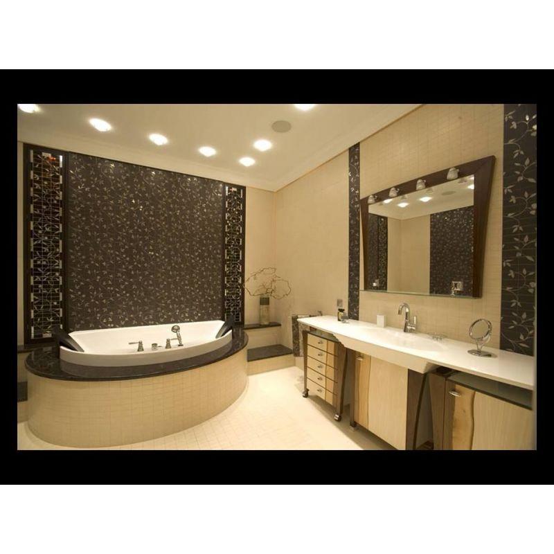 Familial Bathroom