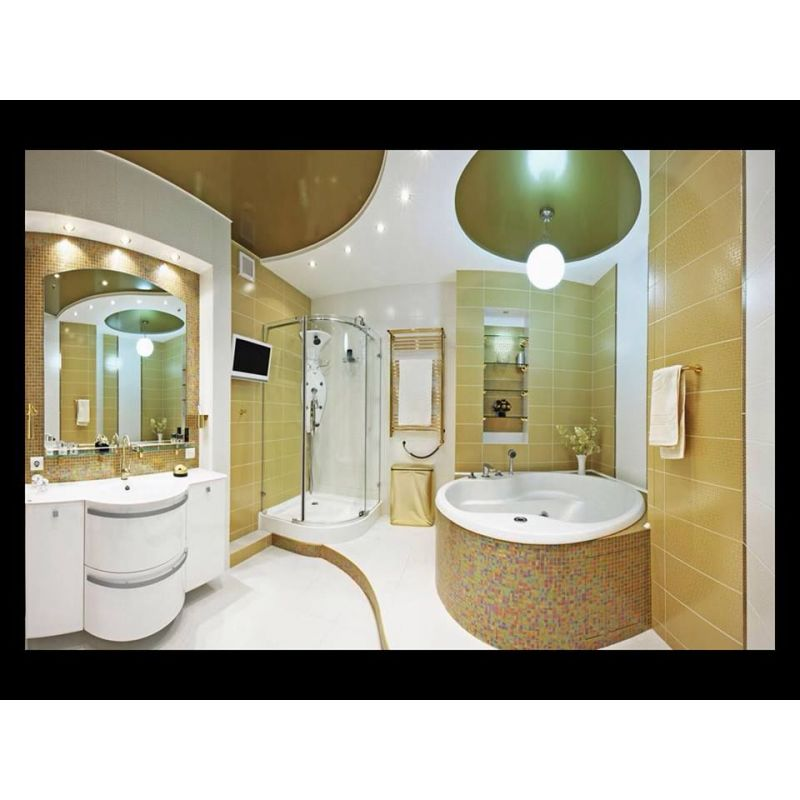 Refreshed Bathroom