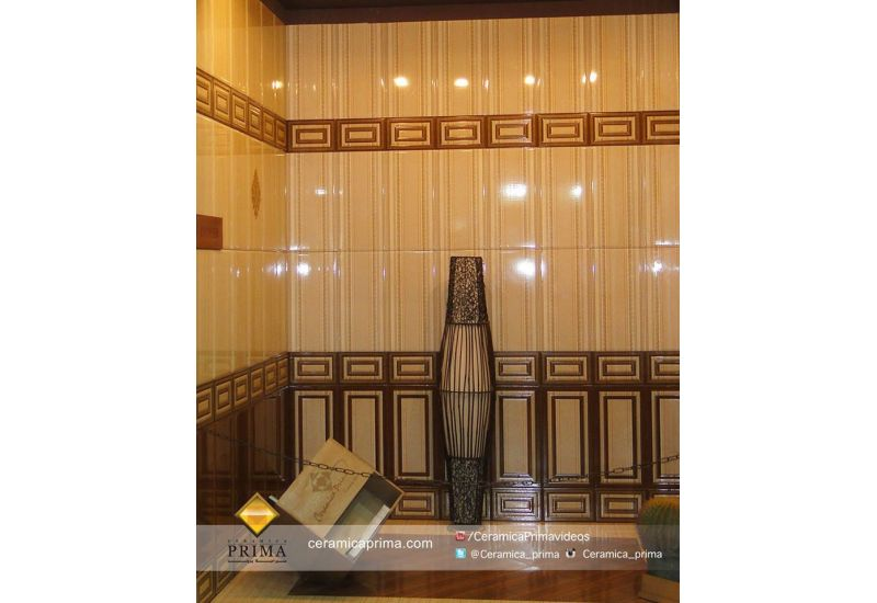 "Ceramic Floor Tile ""Dover 8167F"""