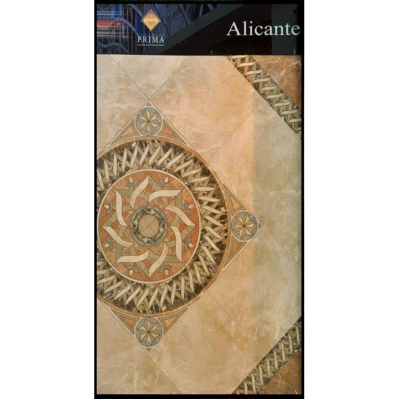 """Ceramic Floor Tile """"Alicanti 1149AF"""""""