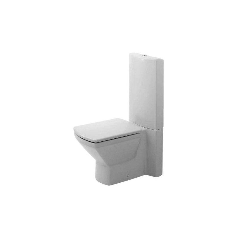 Caro - Toilet (With Douche)