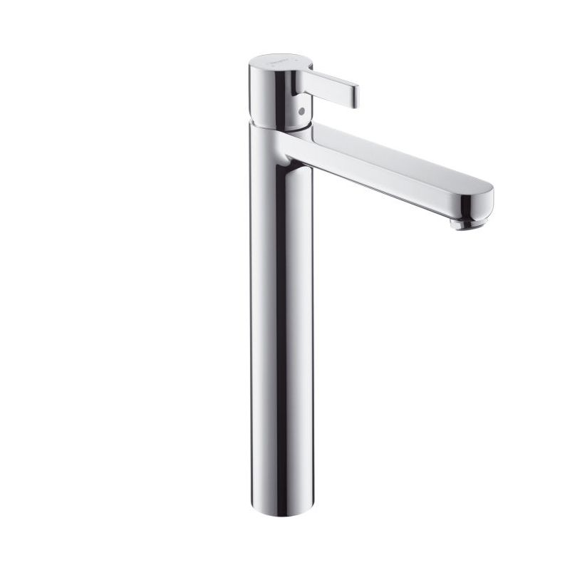 Metris S Highrisir Basin Mixer
