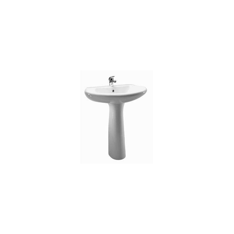Kimera Floor Pedestal Basin 70 cm