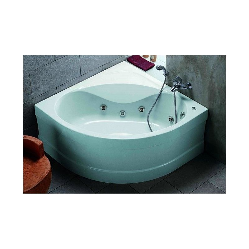 Lido Bathtub (120*120)