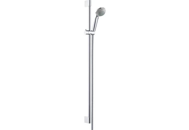 Crometta 85 Shower Sets