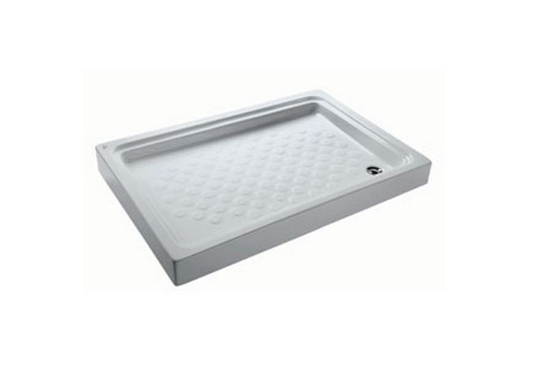 Shower tray T 12080