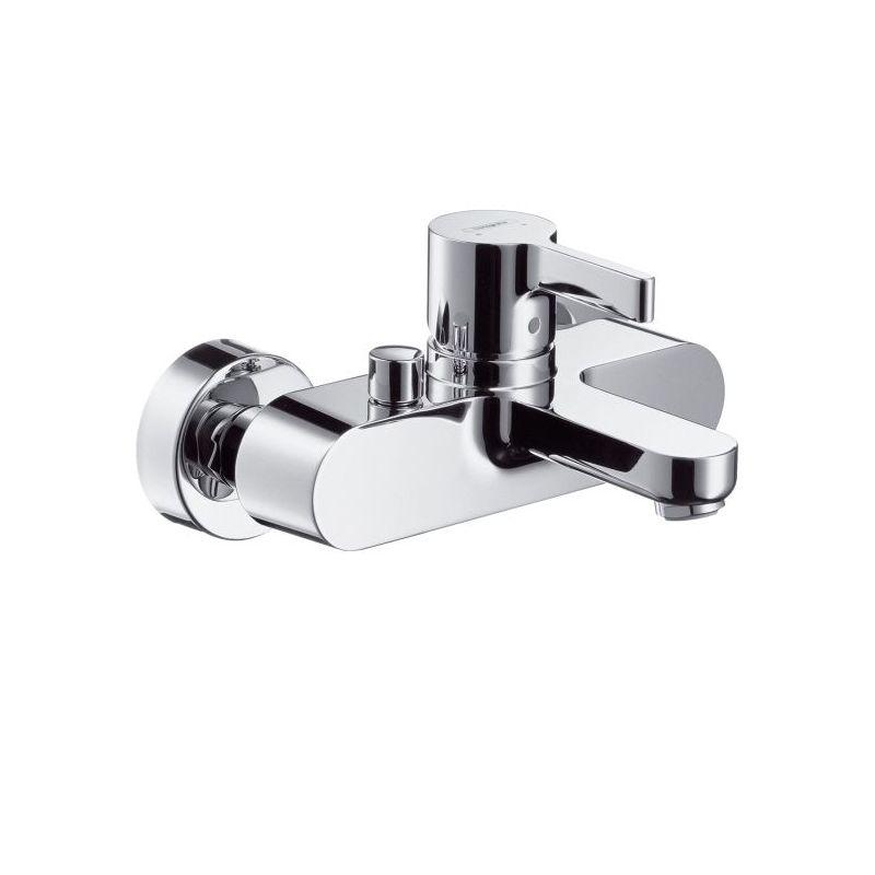 Metris S Bath Mixer