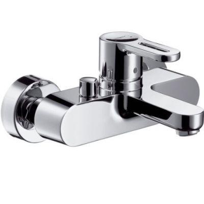 Metropol S Bath Mixer