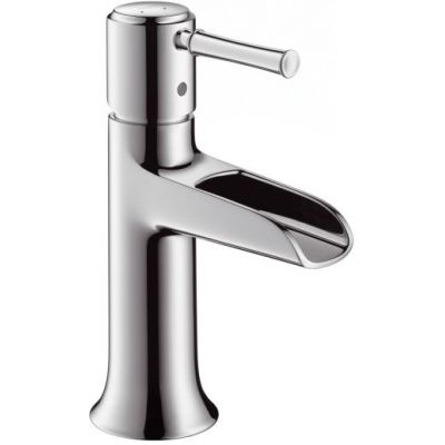 Talis Classic Natural Basin Mixer