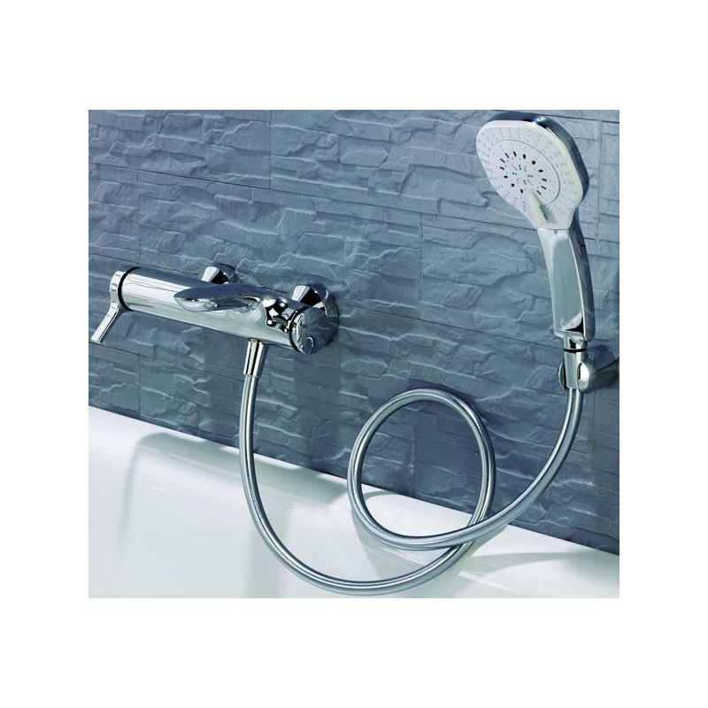 Melange Bath&Shower Mixer