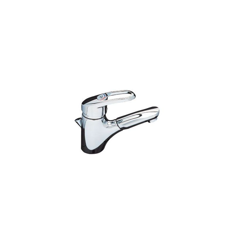 Ceralift W/Hand Spray Basin Mixer