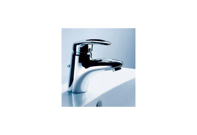 G 2715 - (Idyll) Basin Mixer