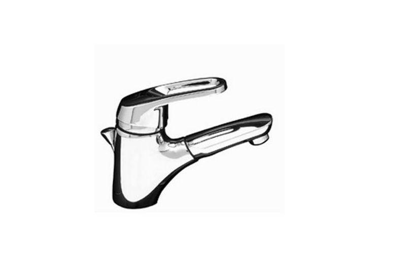 G 3201 - (Ceraflex) Basin Mixer