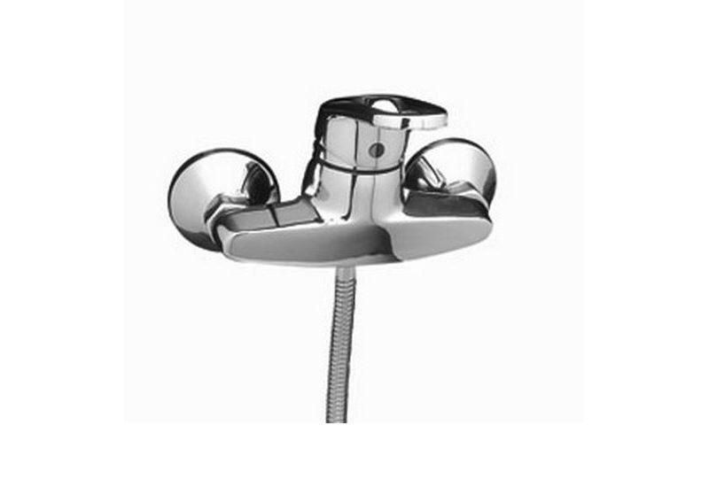 G 3310 - (Ceraflex) Shower Mixer