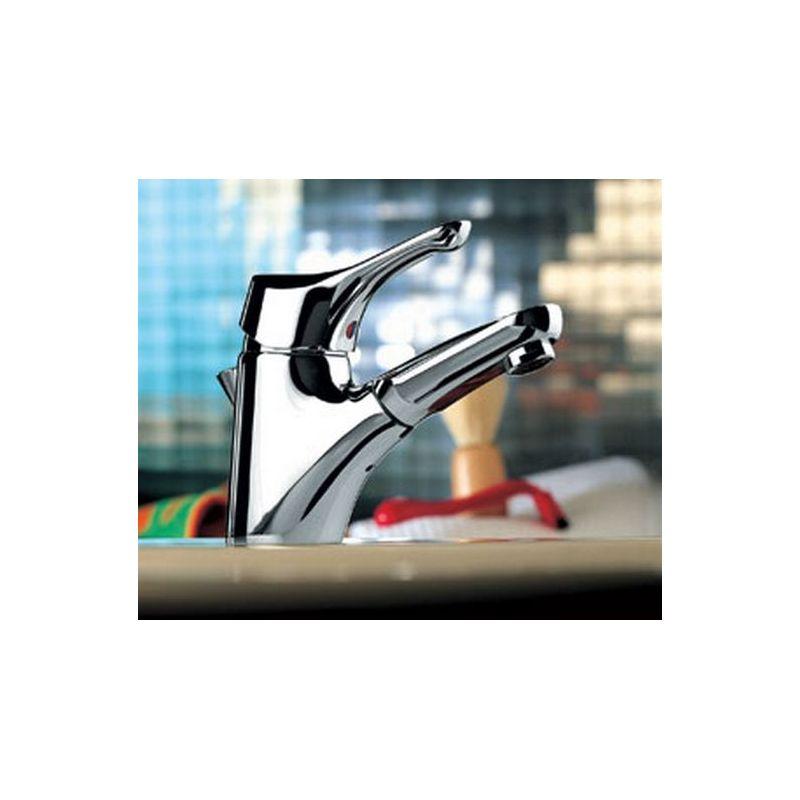 Ceramix W/Hand Basin Mixer