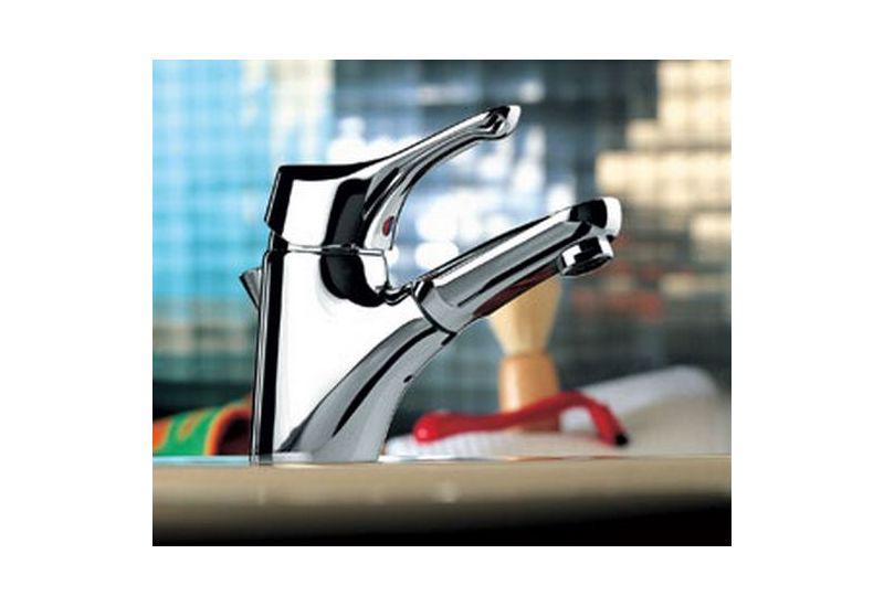 A 1213 - (Ceramix) Basin Mixer