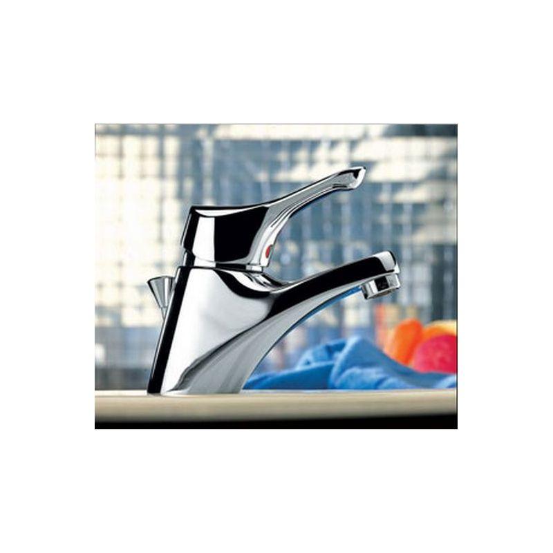 Ceramix Basin Mixer