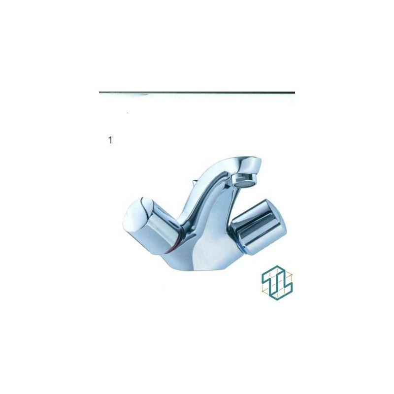Basin Mixer - Chinese 1
