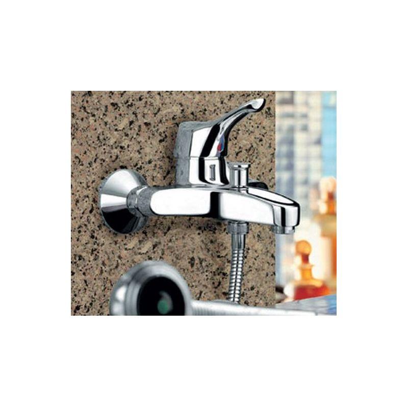 Ceramix Bath&Shower Mixer