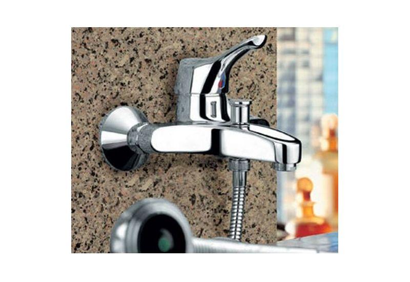 G 2500 - (Ceramix) Bath Mixer