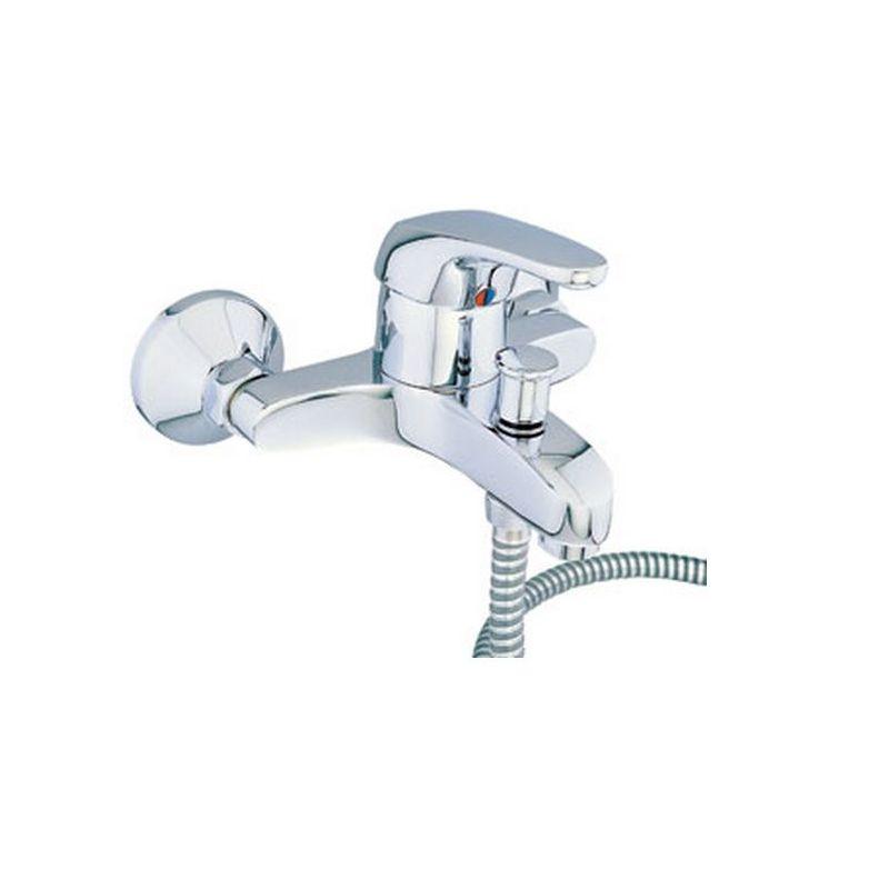 Cerafit Bath&Shower Mixer