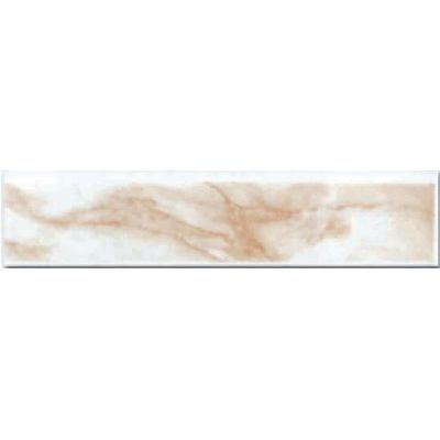 "Ceramic Wall skirt Tile ""Zocalo - 1302"""