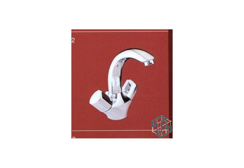 Basin Mixer (MonoBlock) - Chinese
