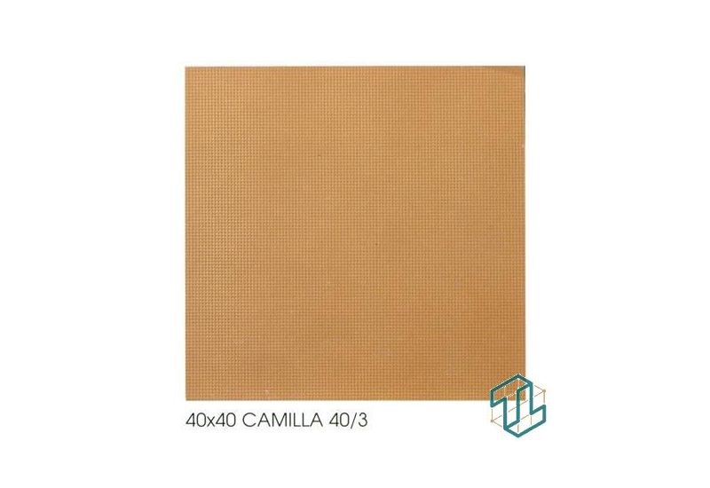 Cromo T Camilla 40-3 Floor Tile