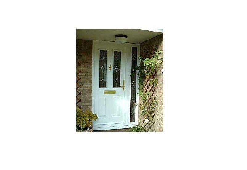 Door - 34