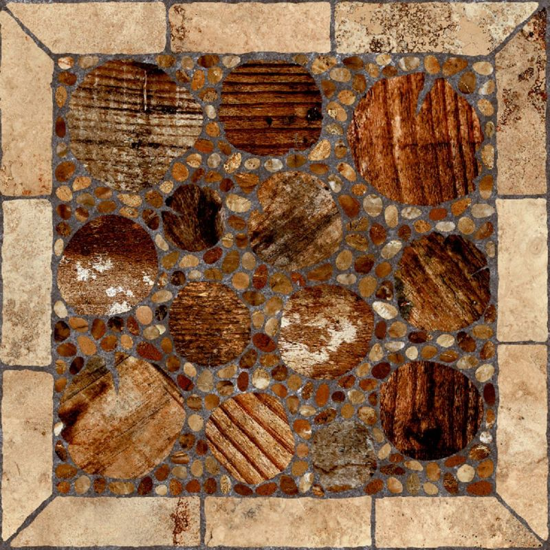 "Ceramic Floor Tile ""Outdoor 6200"""
