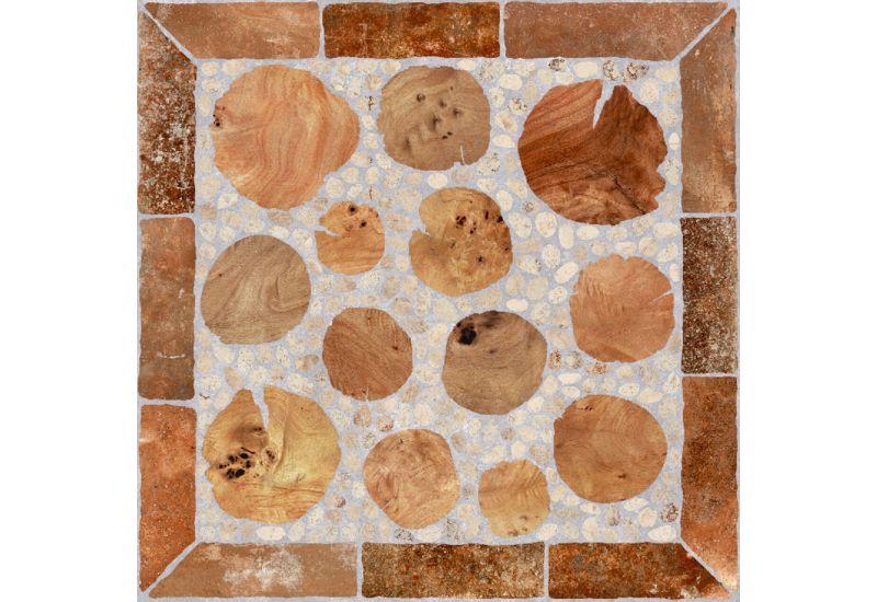 """Ceramic Floor Tile """"Outdoor 6201"""""""