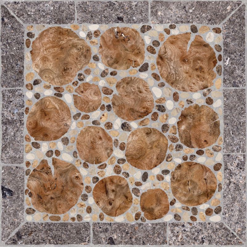 "Ceramic Floor Tile ""Outdoor 6202"""