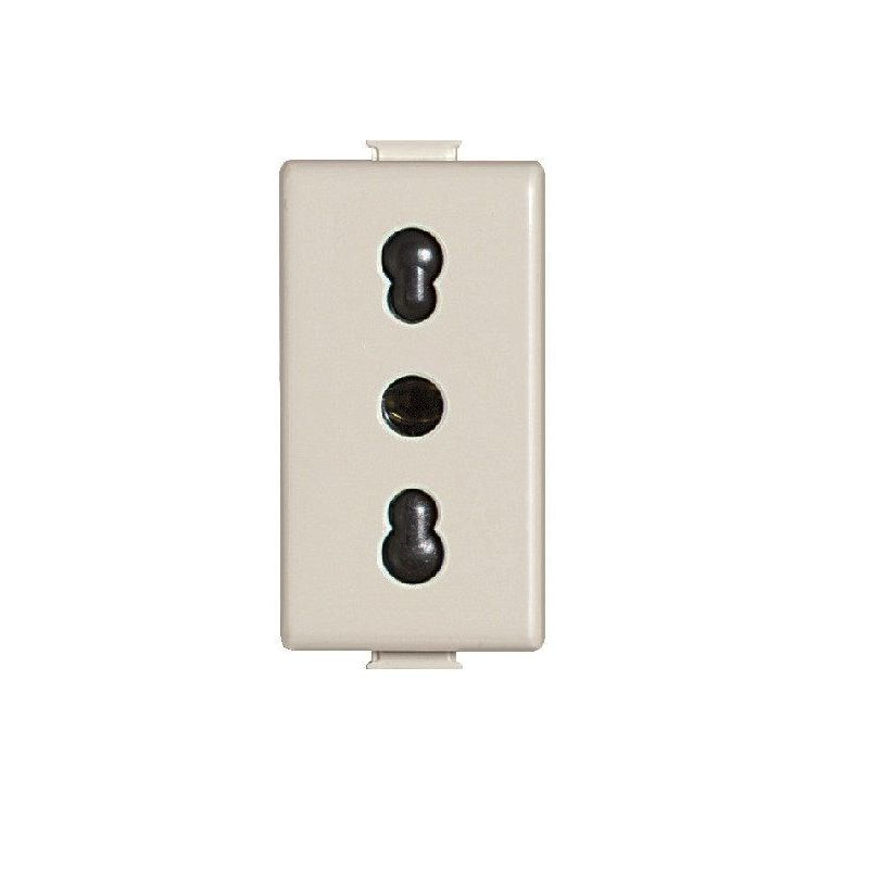 Italian Standard Socket