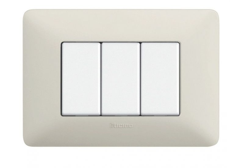 Whites Cover Plates(AM4803BCN)