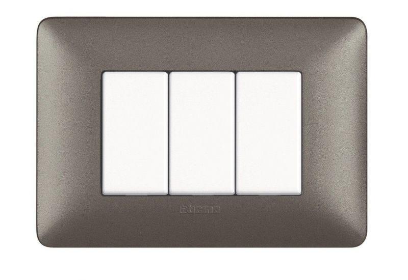 Matix Metallics Cover Plates