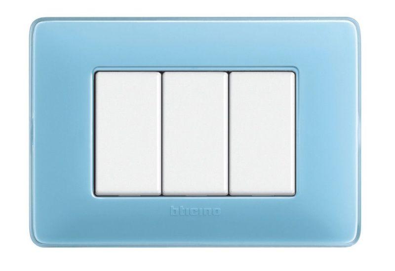 Colours Cover Plates (AM4803CAR)