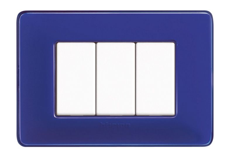 Colours Cover Plates(Coblat)
