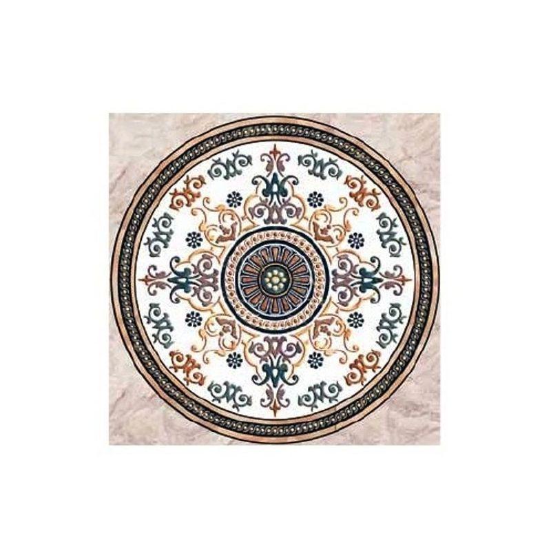 "Ceramic Floor Tile ""Single Carpet 6002"""