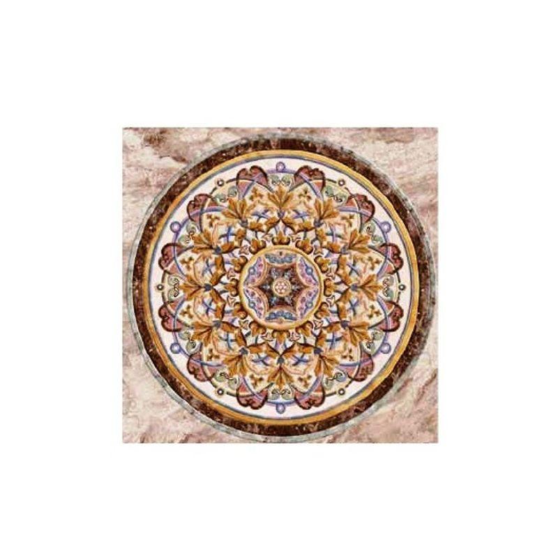 """Ceramic Floor Tile """"Carpet 6005"""""""