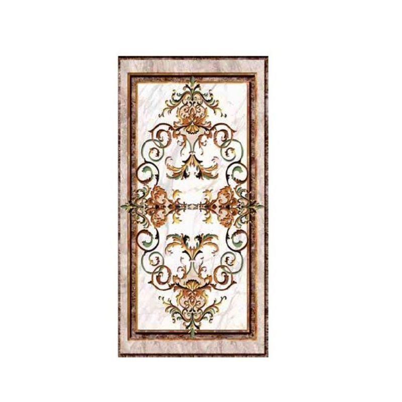 """Ceramic Floor Tile """"Carpet 6008"""""""