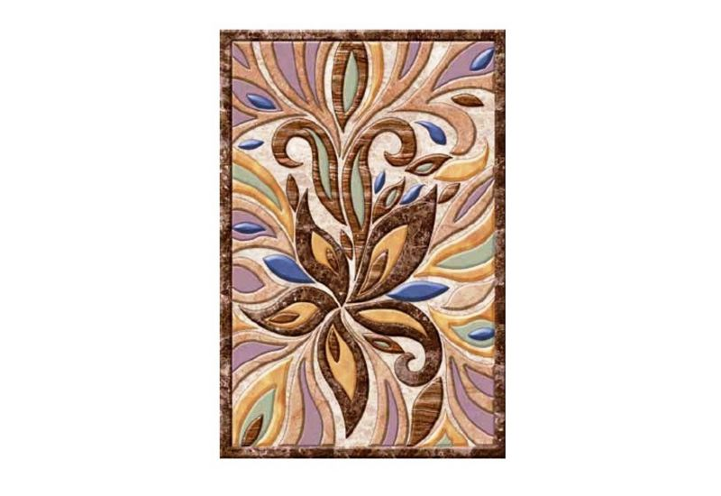 "Ceramic Floor Tile ""Carpet 6010"""