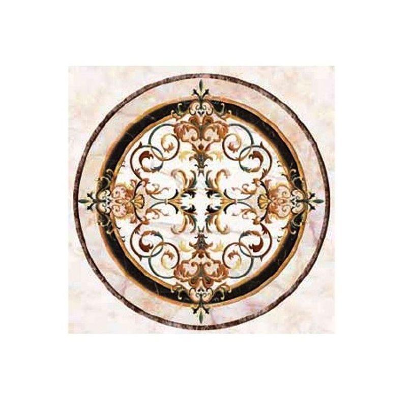 "Ceramic Floor Tile ""Single Carpet 6011"""