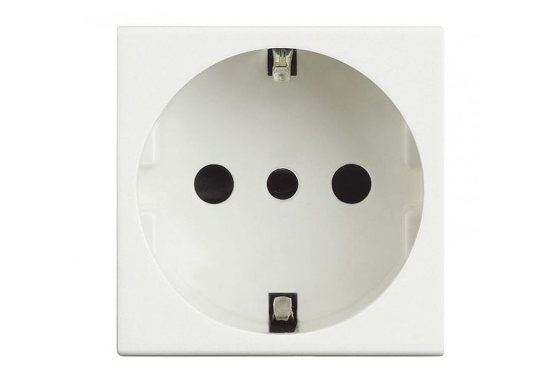 Solida German Standard Socket Outlet