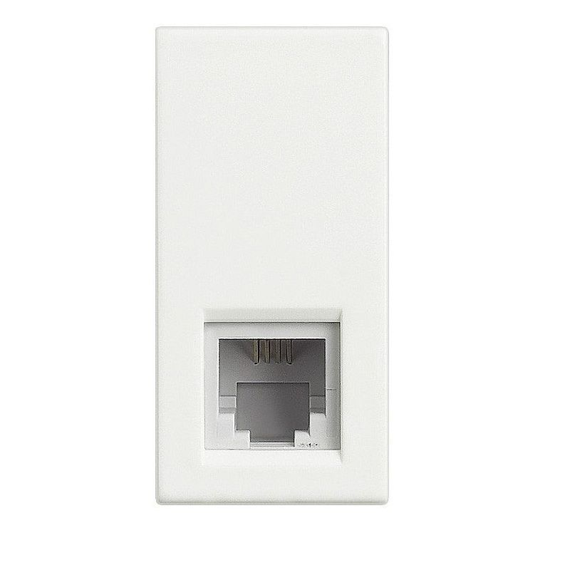 Solida R J11 Telephone Socket