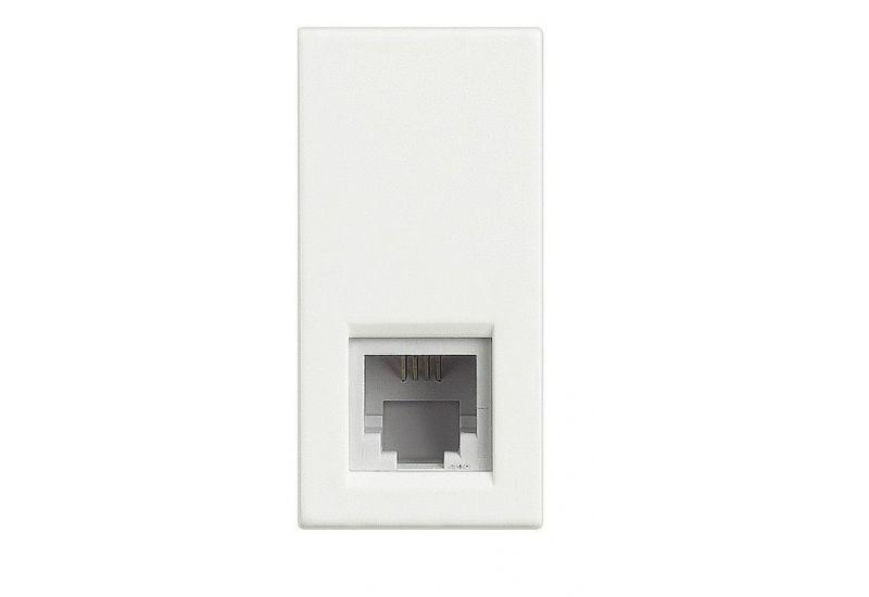 Solida RJ11 Telephone Socket