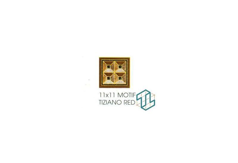 Tiziano(motif) - Wall Tile