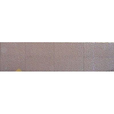 "Ceramic Wall Tile "" Rosette 8160 VP"""