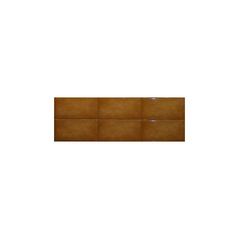 "Ceramic Wall Tile ""Candle 8207 AF"""